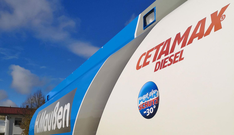 CETAMAX Diesel
